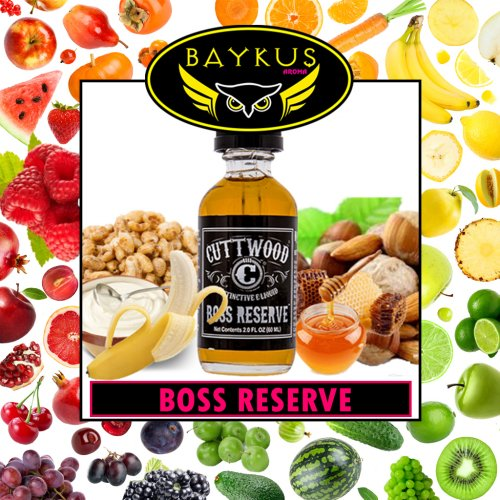 BOSS RESERVE (30ML)