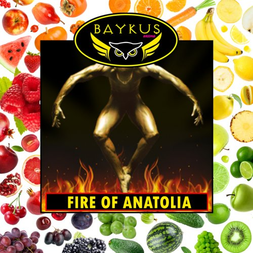 FIRE OF ANATOLIA (30ML)
