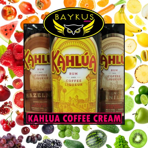 KAHLUA COFFEE CREAM (30ML)