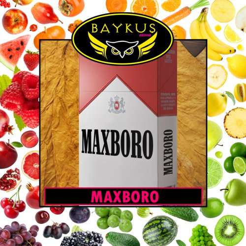 MAXBORO (30ML)