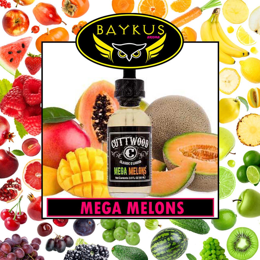 MEGA MELON (30ML)