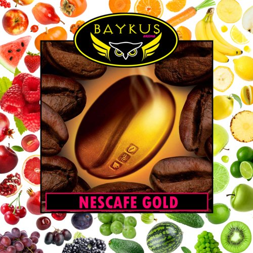 NESCAFE GOLD (30ML)