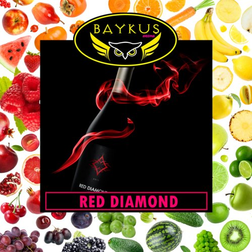 RED DIAMOND (30ML)