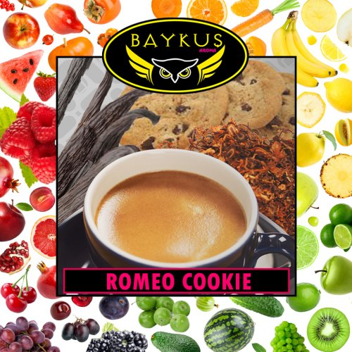 ROMEO COOKIE (30ML)