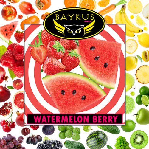 WATERMELON BERRY (30ML)
