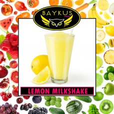 LEMON MILKSHAKE (30ML)