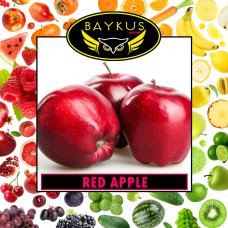 RED APPLE (30ML)